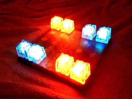 Spielsteine, von innen leuchtend-1 Sven2013