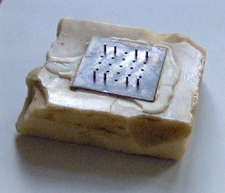 Joseph Beuys - Mondrago