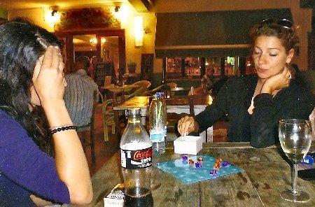 Mondrago - Bar Mallorca